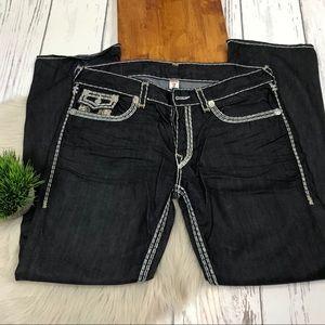 {True Religion} Men's Jeans